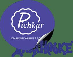 Офіційний сайт торгової марки Pichkar - Pichkar