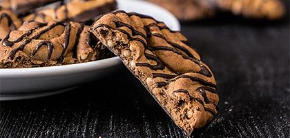 Глазуроване печиво