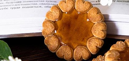 Печиво на стевії