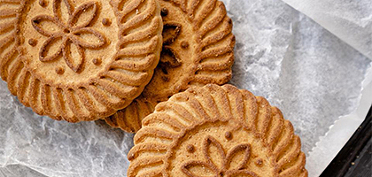 Соціальне цукрове печиво